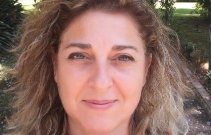 ענת בן-עזרא – הנדסאית אדריכלות ומעצבת פנים